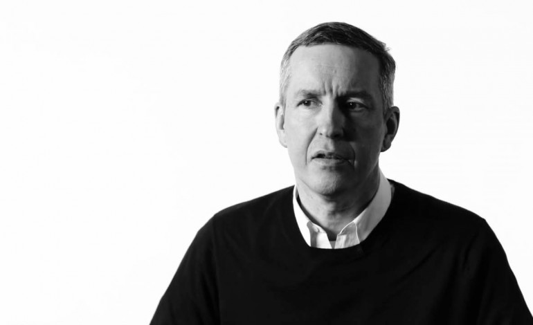 INSPIRATIONS – Dries Van Noten interview