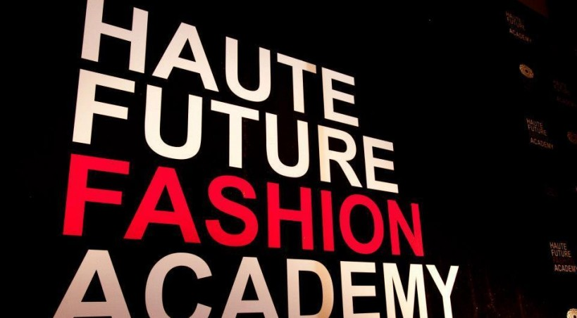 Haute Future Fashion Academy米蘭時尚學院